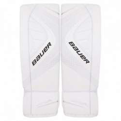 Bauer Vapor X900 hockey goalie leg pads - Intermediate