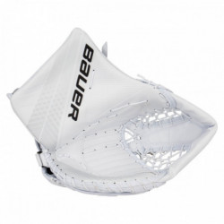 Bauer Vapor X900 hockey goalie catcher - Senior