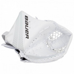 Bauer Vapor X700 hockey goalie catcher - Junior