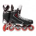 Bauer Vapor X90R inline hockey skates - Senior