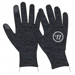 Warrior Knitted gloves