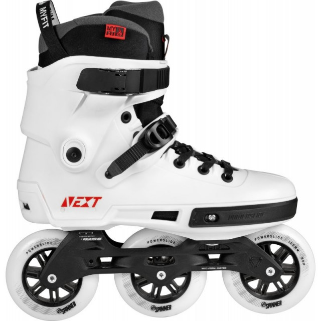 Powerslide NEXT 100 inline skates - Senior