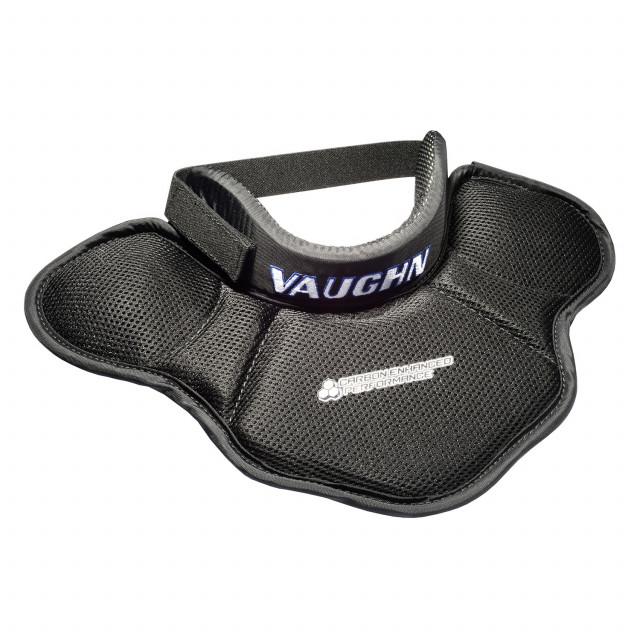 Vaughn XR PRO CARBON neck protector - Senior