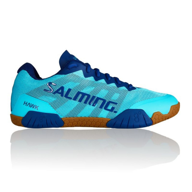 Salming Hawk women sport shoes - Senior