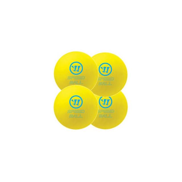 Warrior mini hockey speed ball