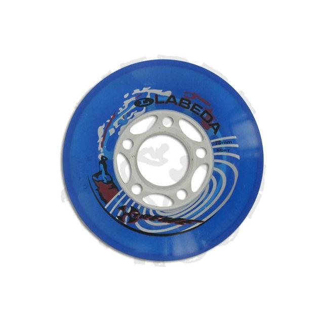 Labeda Gripper Extreme wheels for hockey inline skates