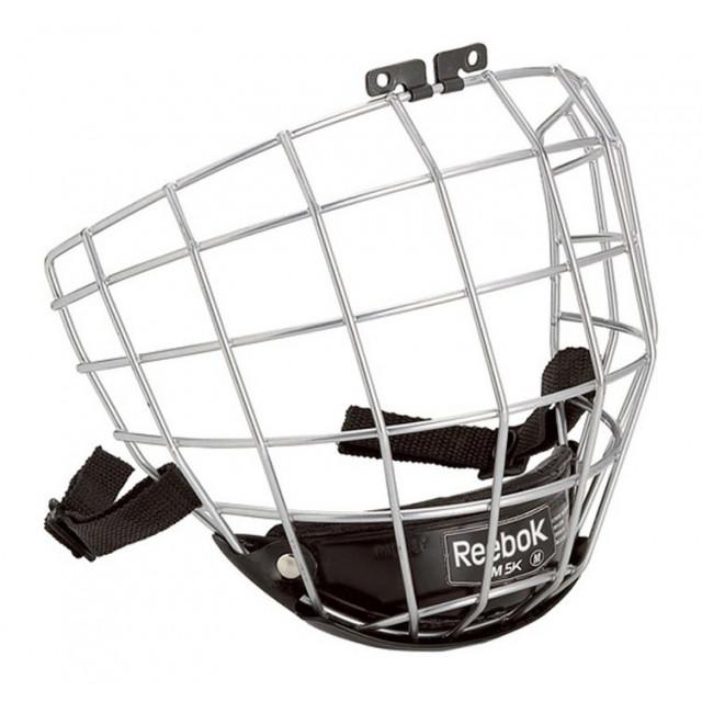 Reebok 5K hockey helmet cage - Senior