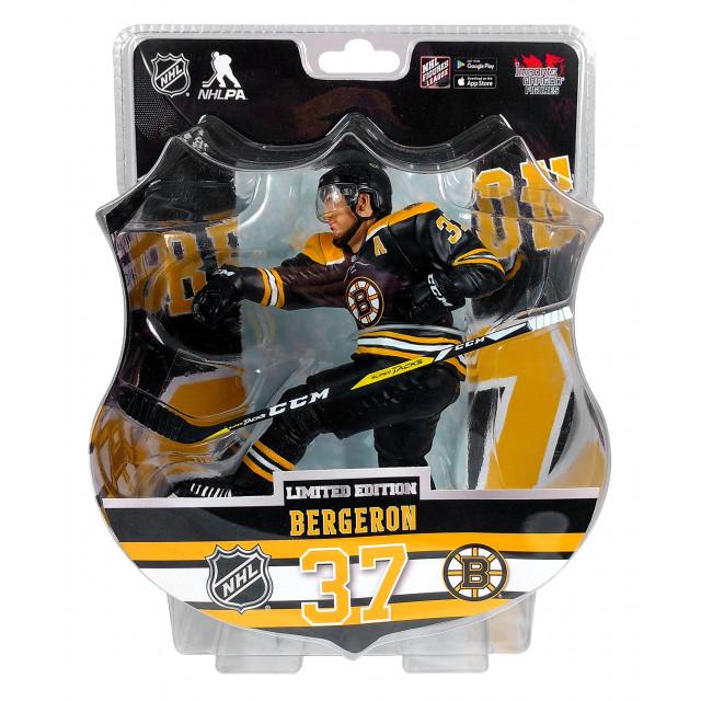 NHL 6'' Figurines