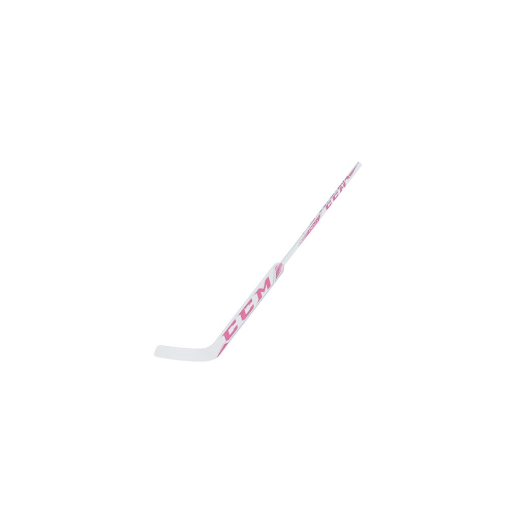 CCM 860 hockey goalie stick - Senior