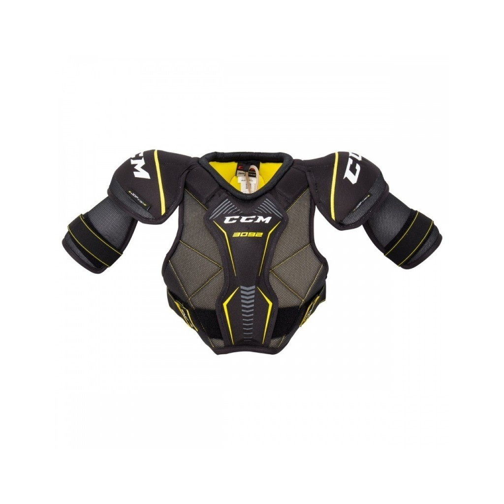 CCM Tacks 3092 hockey shoulder pads - Junior