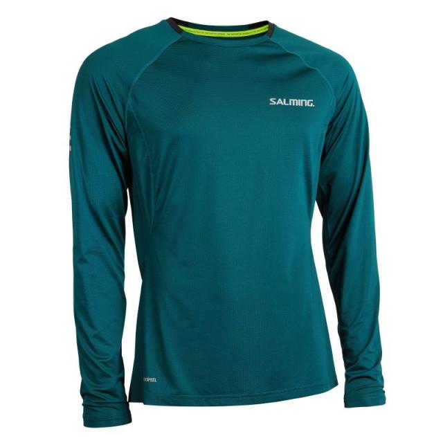 Salming Balance long sleeve running shirt men - Senior