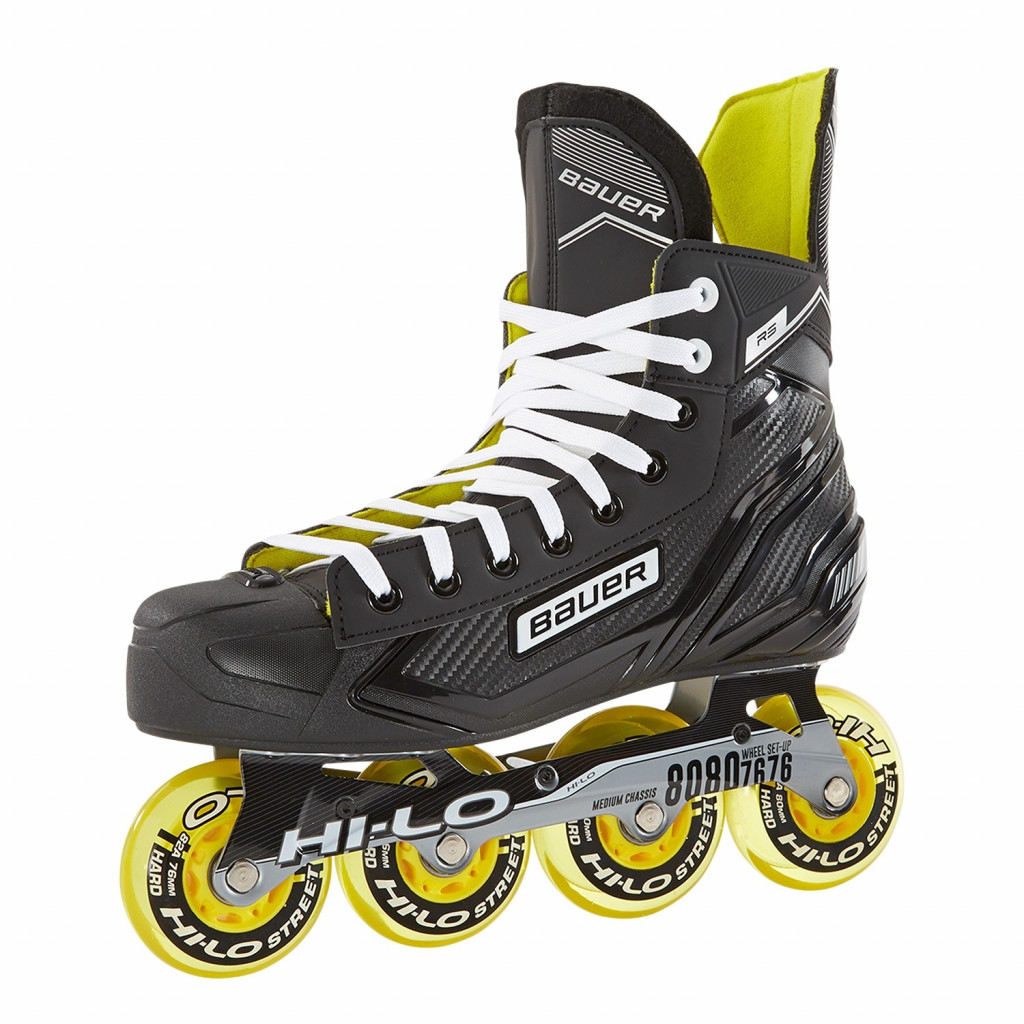 Bauer RS inline hockey skates - Senior