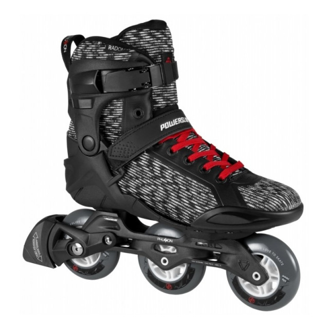Powerslide Phuzion Radon men 90 fitness skates - Senior