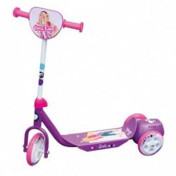 Powerslide Barbie