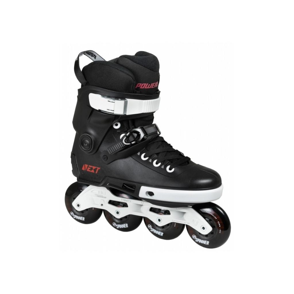 Powerslide Urban Next 80 freeskate inline skates - Senior