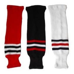 Sherwood NHL Chicago Blackhawks Hockey socks