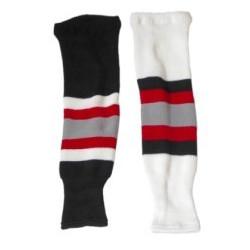 Sherwood NHL Buffalo Sabres Hockey socks