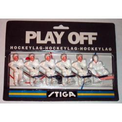 Stiga Team - White