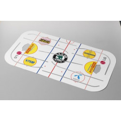 Stiga Play Off Ice Sheet
