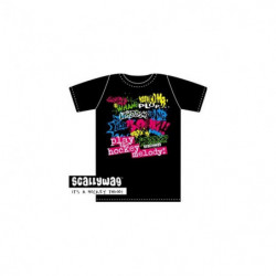 Scallywag T-shirt Melody - Kids