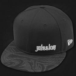 Mission Axiom 59Fifty Hat
