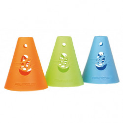 Powerslide Freeskate cones