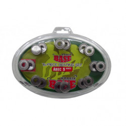 BASE 608ZZ ABEC 9 bearings for inline skates