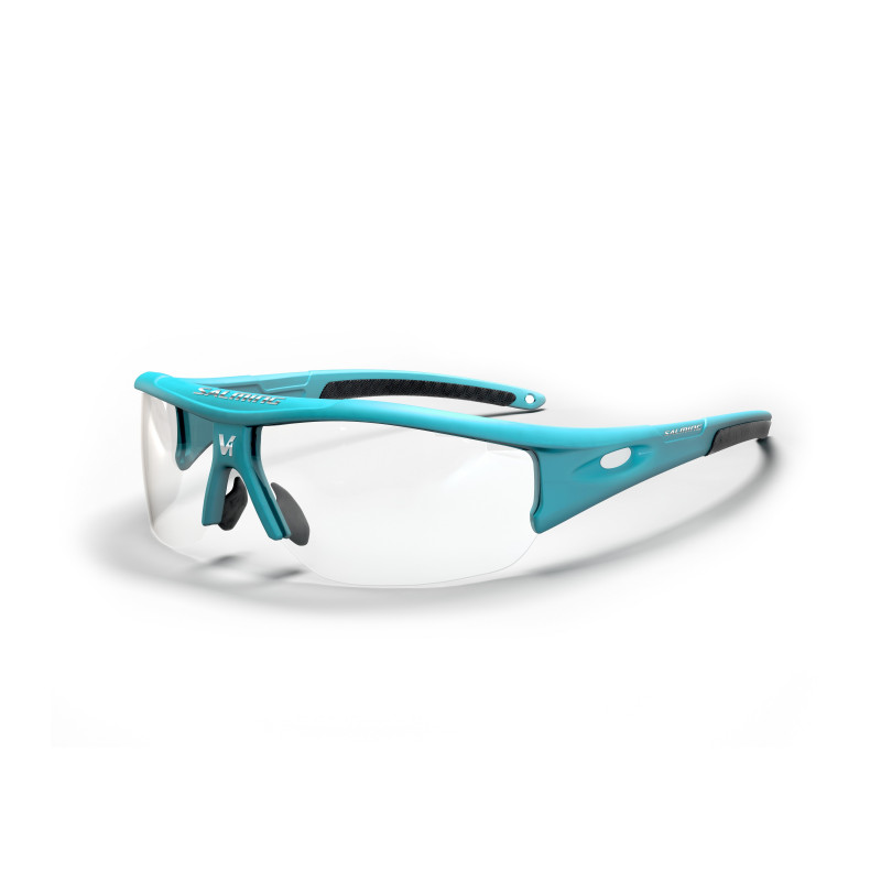 Salming V1 Sunglasses Women Senior Weiß uFAfIahr