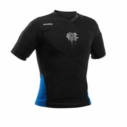Salming Goalie Core Protective Tee - Senior