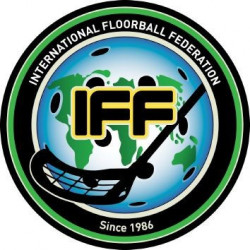 Campus decal for floorball 1600 goalcage