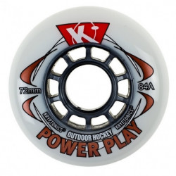 Kryptonics Powerplay wheels