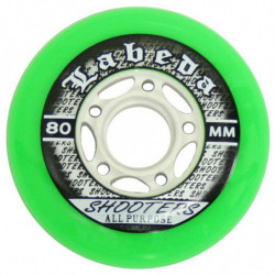 Labeda Shooter wheels - Regular