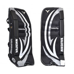 Vaughn Street hockey goalie leg pads - Senior
