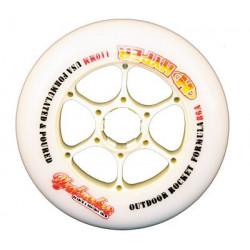 HYPER Heat Seeker wheels - 110mm