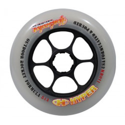 HYPER Heat Seeker wheels - 110mm