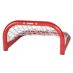 "Franklin Skill 12"" metal hockey goal"