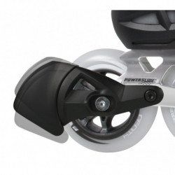 Powerslide Phuzion brake pad - Senior