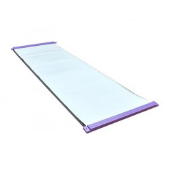 Blue Sports 6' Slide Board