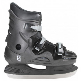 Men recreational ice skates