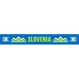 Fan scarves