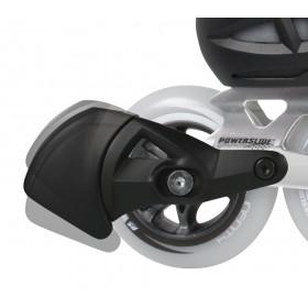 Brakes and brake casing